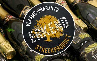 Erkend Vlaams-Brabants Streekproduct