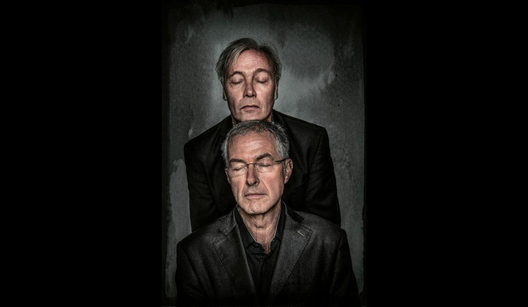 Chardonnay Meerdael in Concert – La vie est Riguelle (Patrick Riguelle & Jan Hautekiet)
