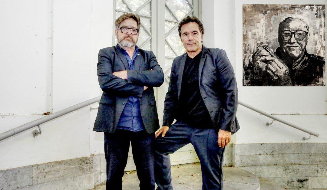 Chardonnay Meerdael in Concert – What a wonderful…Toots (Deltenre & Melaerts)