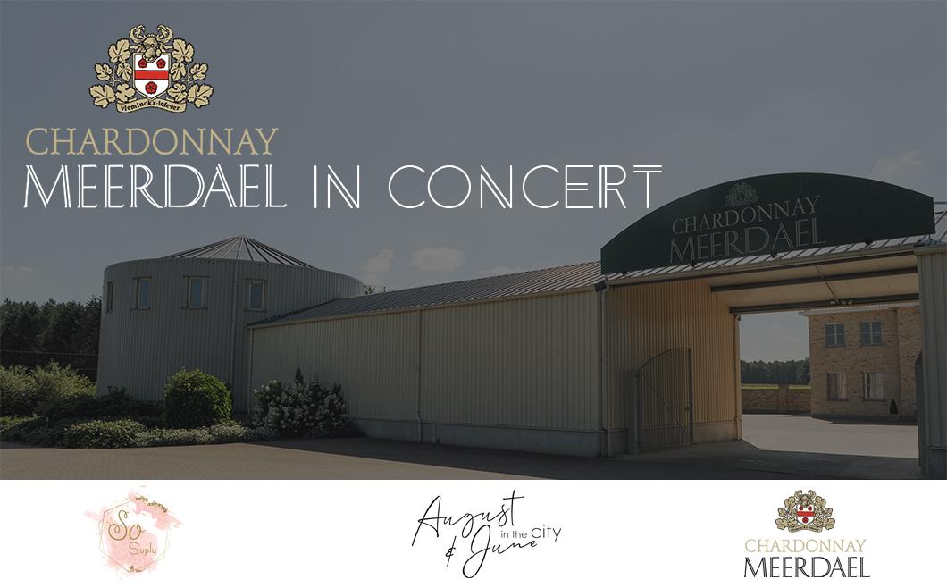 Chardonnay Meerdael in Concert